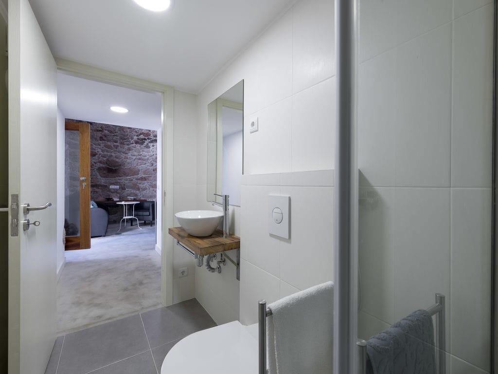 Ferienhaus Charmante Ferienwohnung in Arcozelo Portugal in Waldnähe (2384175), Ponte de Lima, , Nord-Portugal, Portugal, Bild 24