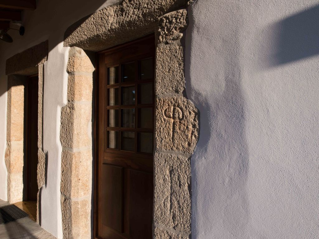 Ferienhaus Charmante Ferienwohnung in Arcozelo Portugal in Waldnähe (2384175), Ponte de Lima, , Nord-Portugal, Portugal, Bild 3
