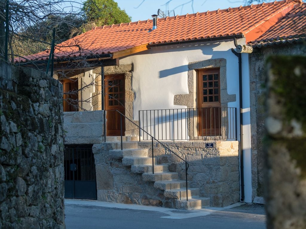 Ferienhaus Charmante Ferienwohnung in Arcozelo Portugal in Waldnähe (2384175), Ponte de Lima, , Nord-Portugal, Portugal, Bild 4