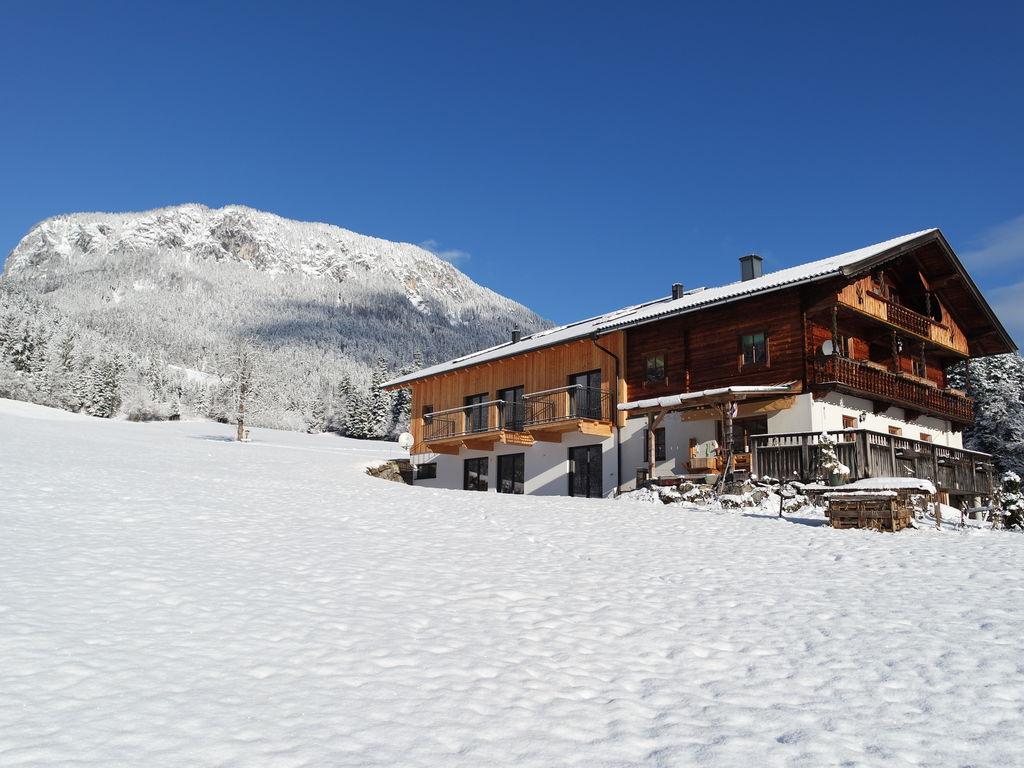 Appartement de vacances Dani (2368845), Itter, Hohe Salve, Tyrol, Autriche, image 2