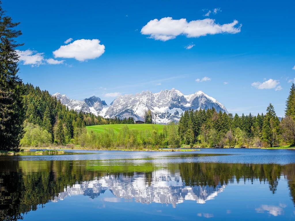 Appartement de vacances Dani (2368845), Itter, Hohe Salve, Tyrol, Autriche, image 25