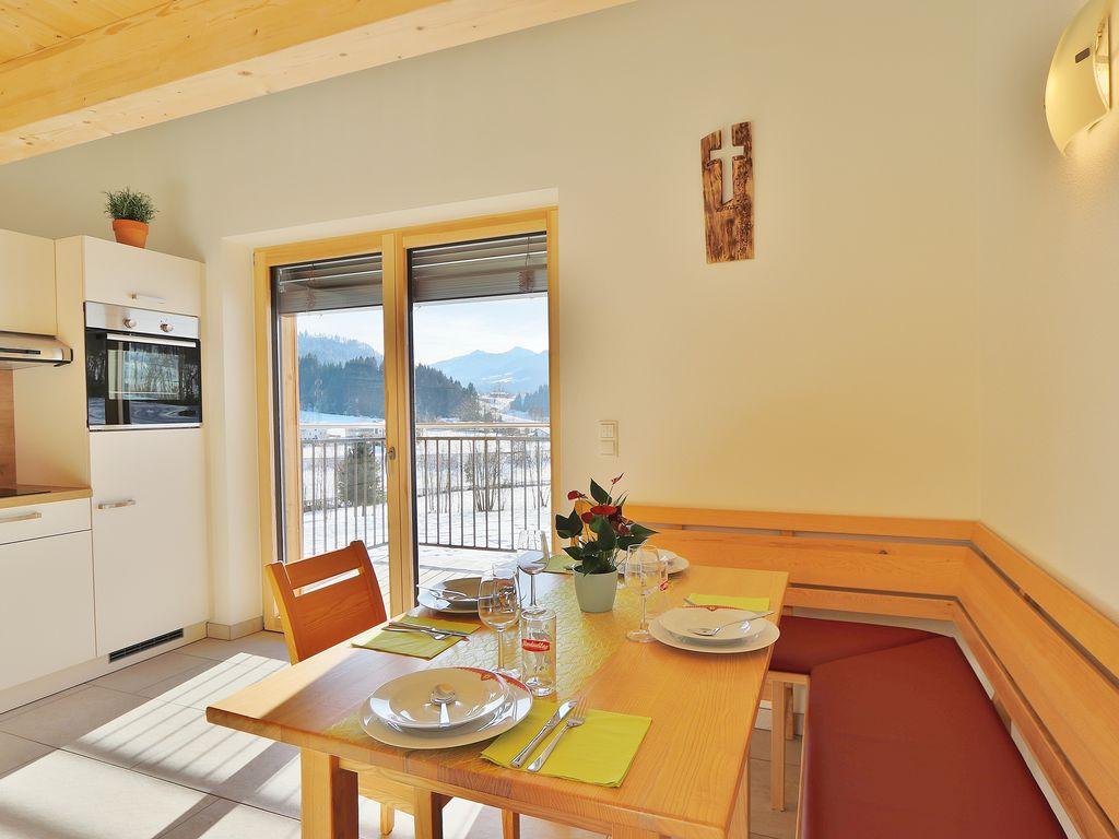 Appartement de vacances Dani (2368845), Itter, Hohe Salve, Tyrol, Autriche, image 8
