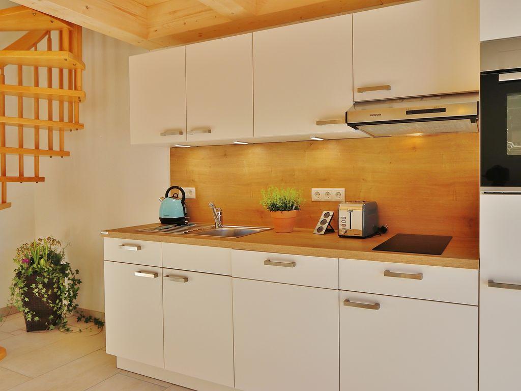 Appartement de vacances Dani (2368845), Itter, Hohe Salve, Tyrol, Autriche, image 12