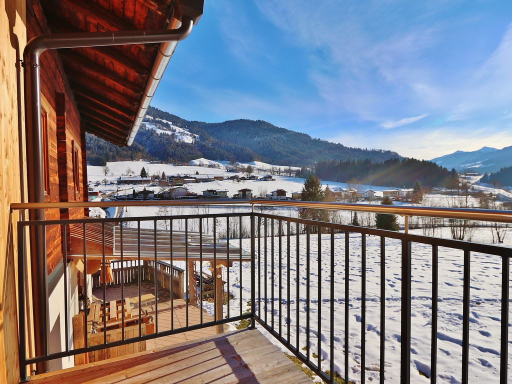 Appartement de vacances Dani (2368845), Itter, Hohe Salve, Tyrol, Autriche, image 20