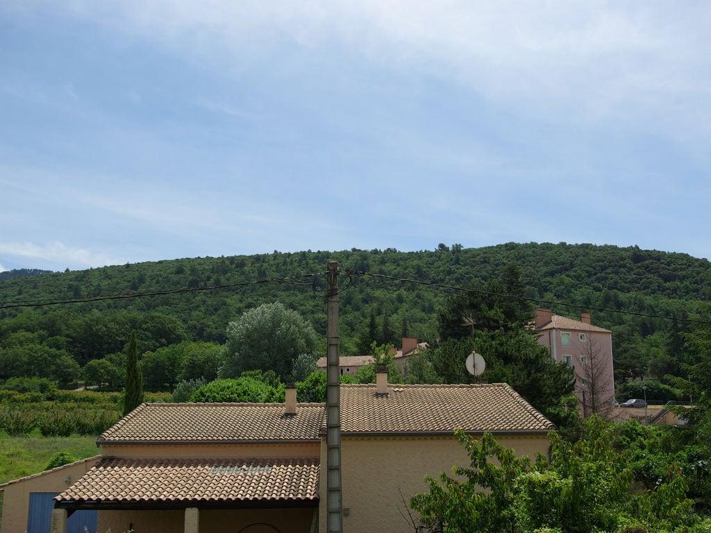 Holiday house Schönes Ferienhaus am Seeufer in Malaucène (2509827), Malaucène, Vaucluse, Provence - Alps - Côte d'Azur, France, picture 19