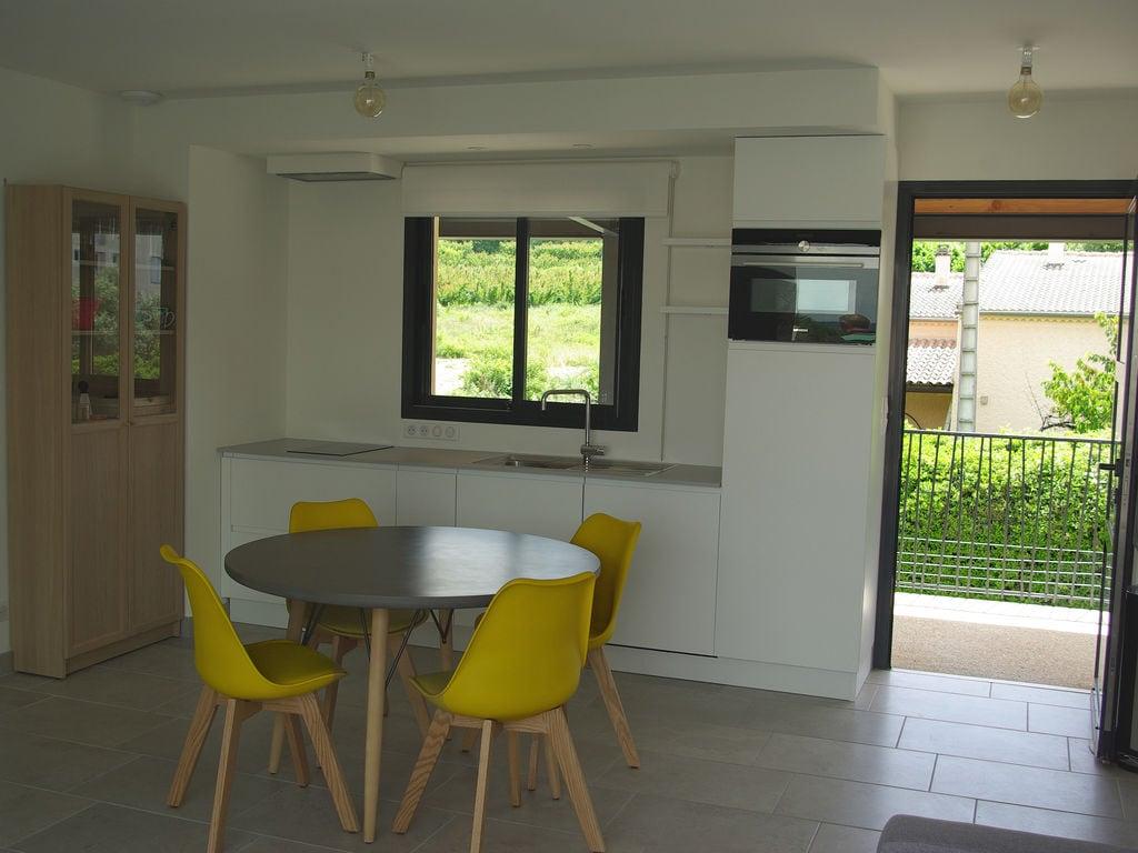 Holiday house Schönes Ferienhaus am Seeufer in Malaucène (2509827), Malaucène, Vaucluse, Provence - Alps - Côte d'Azur, France, picture 14