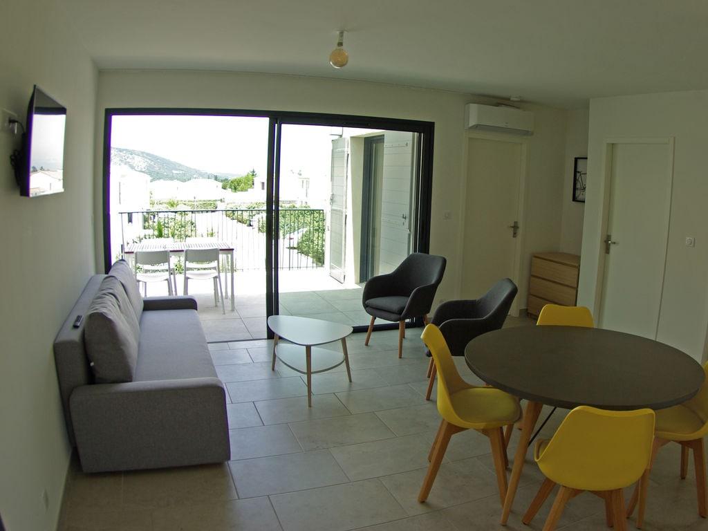 Holiday house Schönes Ferienhaus am Seeufer in Malaucène (2509827), Malaucène, Vaucluse, Provence - Alps - Côte d'Azur, France, picture 12