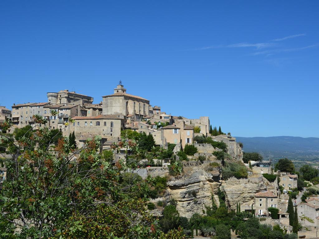 Holiday house Schönes Ferienhaus am Seeufer in Malaucène (2509827), Malaucène, Vaucluse, Provence - Alps - Côte d'Azur, France, picture 27