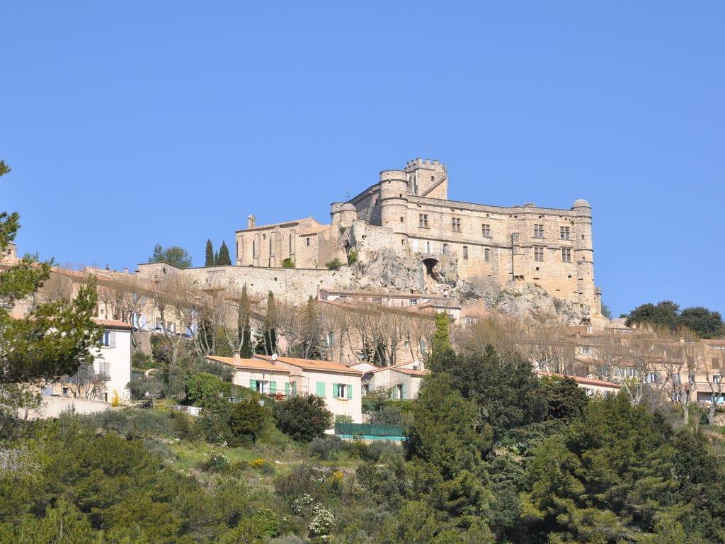 Holiday house Schönes Ferienhaus am Seeufer in Malaucène (2509827), Malaucène, Vaucluse, Provence - Alps - Côte d'Azur, France, picture 24