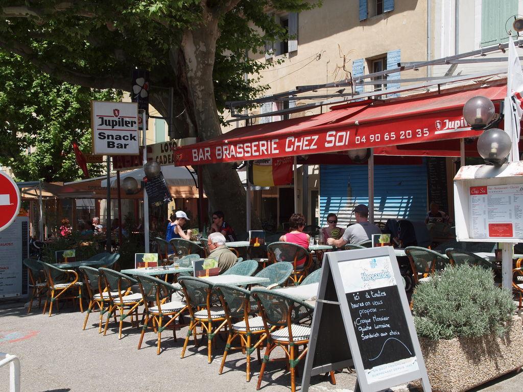 Holiday house Schönes Ferienhaus am Seeufer in Malaucène (2509827), Malaucène, Vaucluse, Provence - Alps - Côte d'Azur, France, picture 20