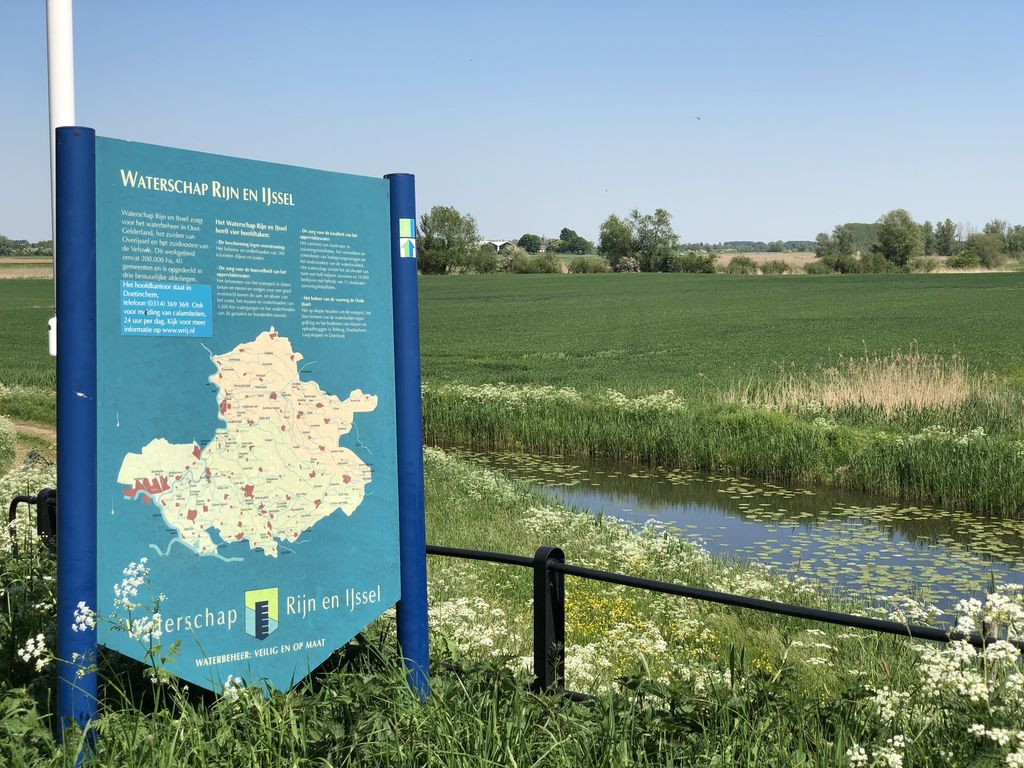 Ferienwohnung Limes (2393296), Aerdt, Arnheim-Nimwegen, Gelderland, Niederlande, Bild 24