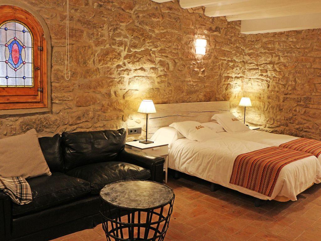 Ferienhaus La vila Argençola (2396280), Castellnou de Bages, Barcelona, Katalonien, Spanien, Bild 20