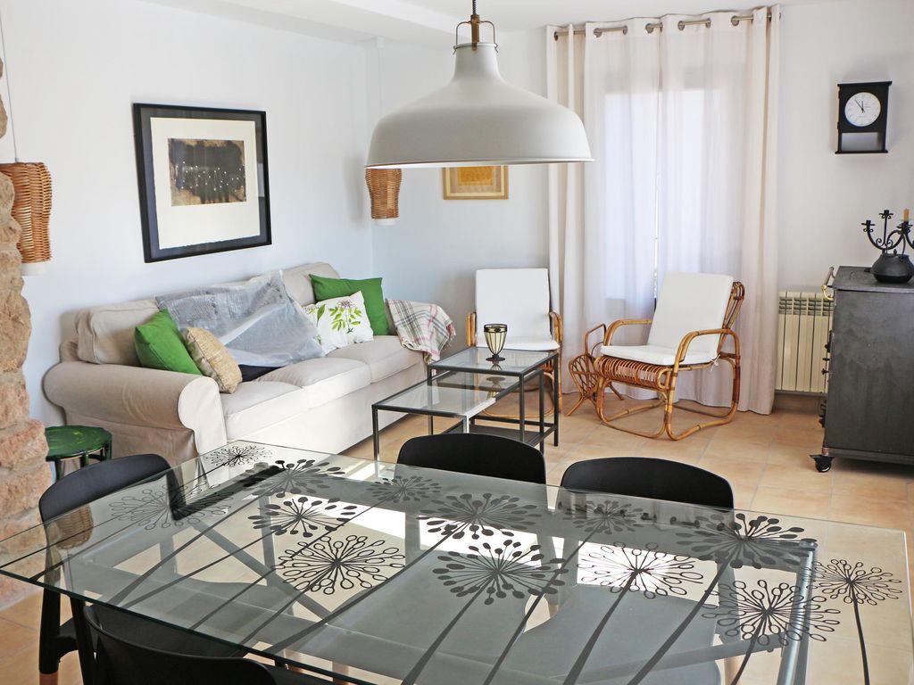Ferienhaus La vila Argençola (2396280), Castellnou de Bages, Barcelona, Katalonien, Spanien, Bild 12