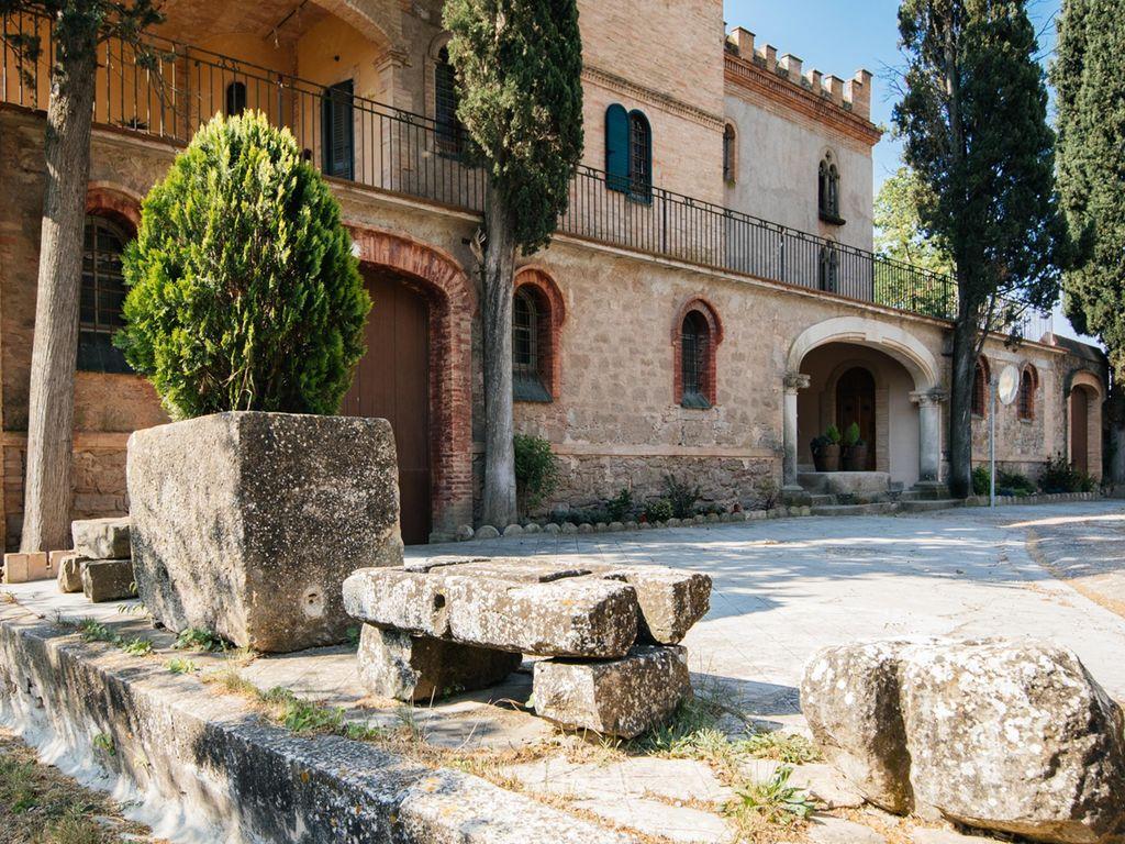 La vila Argençola Ferienhaus in Barcelona