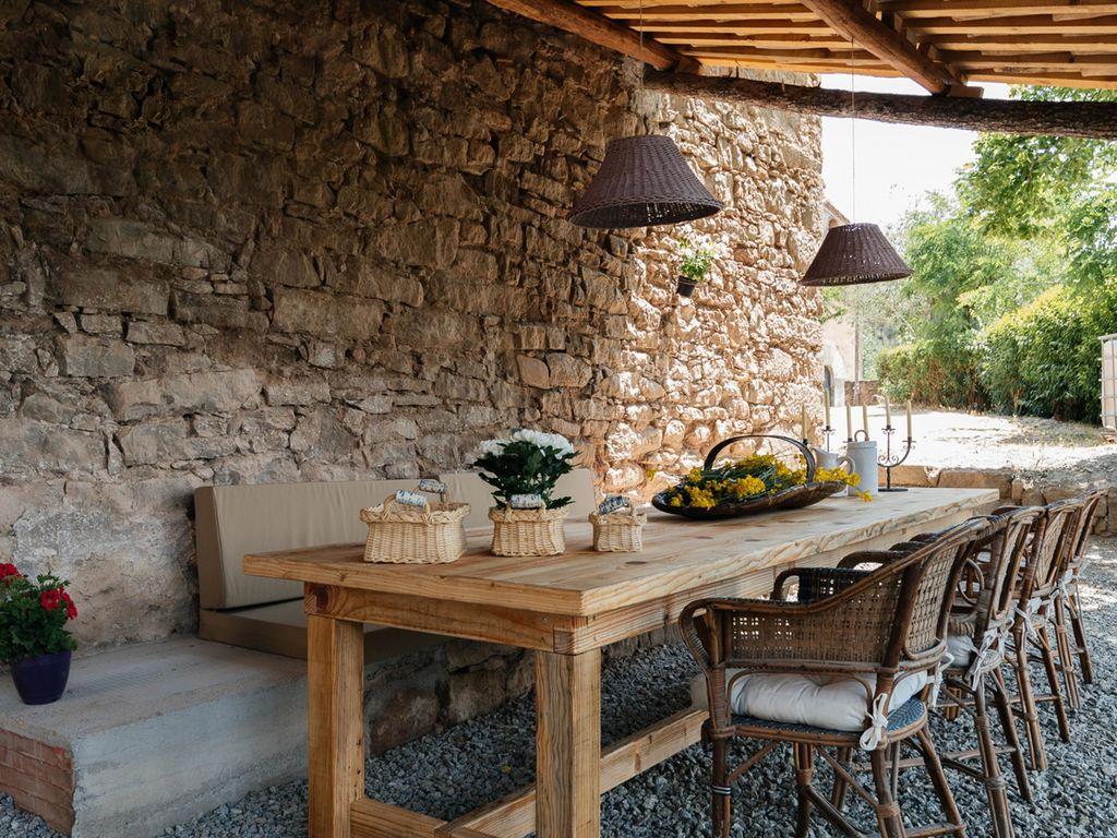 Ferienhaus La vila Argençola (2396280), Castellnou de Bages, Barcelona, Katalonien, Spanien, Bild 30