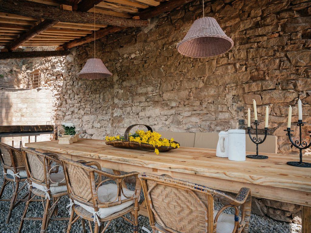 Ferienhaus La vila Argençola (2396280), Castellnou de Bages, Barcelona, Katalonien, Spanien, Bild 32