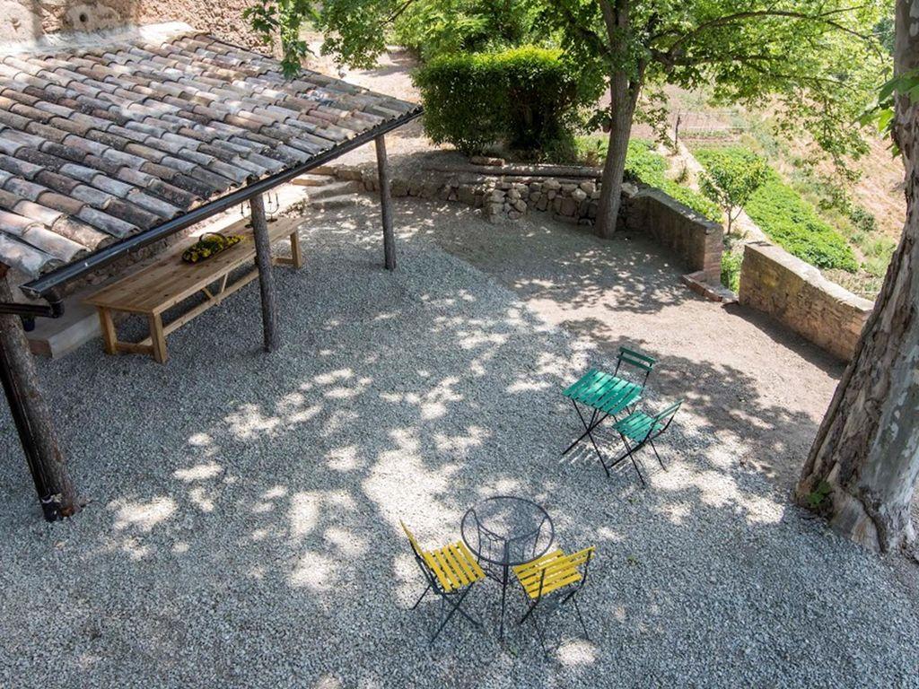 Ferienhaus La vila Argençola (2396280), Castellnou de Bages, Barcelona, Katalonien, Spanien, Bild 31