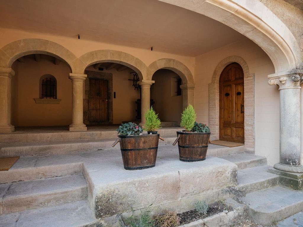 Ferienhaus La vila Argençola (2396280), Castellnou de Bages, Barcelona, Katalonien, Spanien, Bild 8