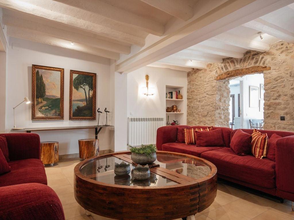 Ferienhaus La vila Argençola (2396280), Castellnou de Bages, Barcelona, Katalonien, Spanien, Bild 11