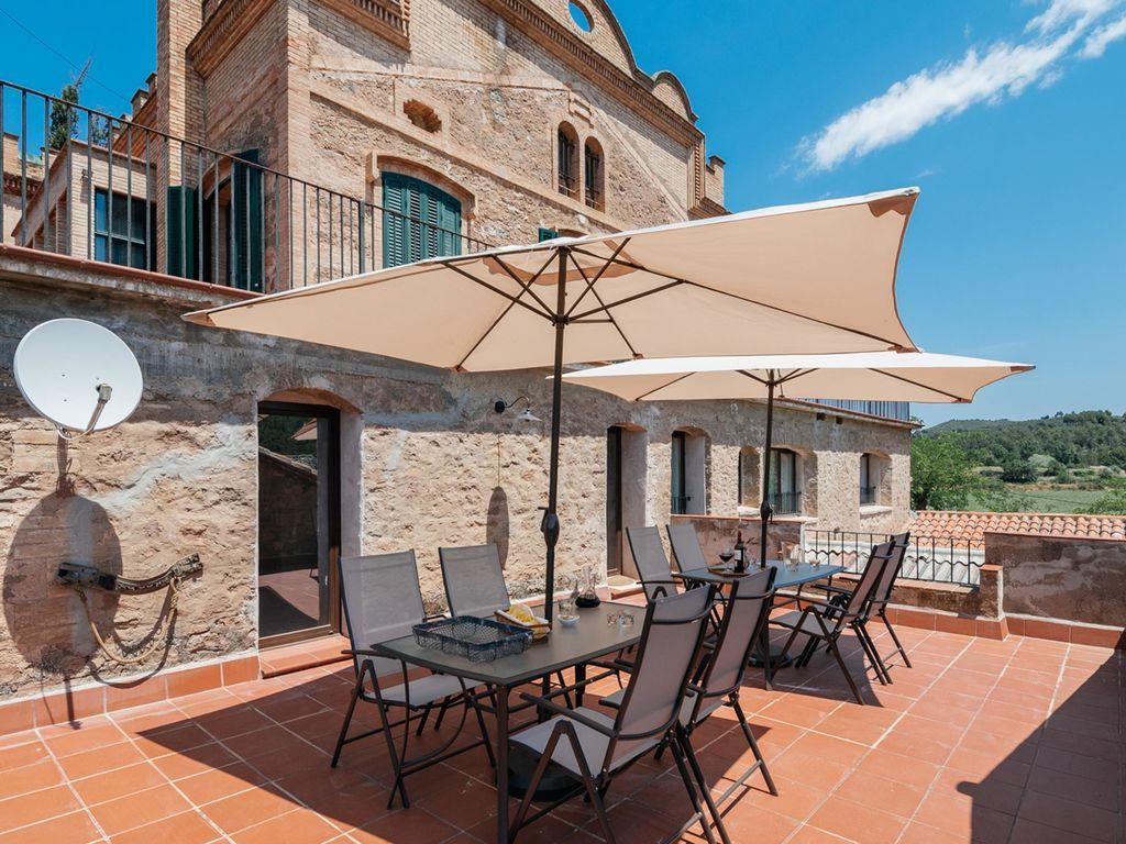 Ferienhaus La vila Argençola (2396280), Castellnou de Bages, Barcelona, Katalonien, Spanien, Bild 28