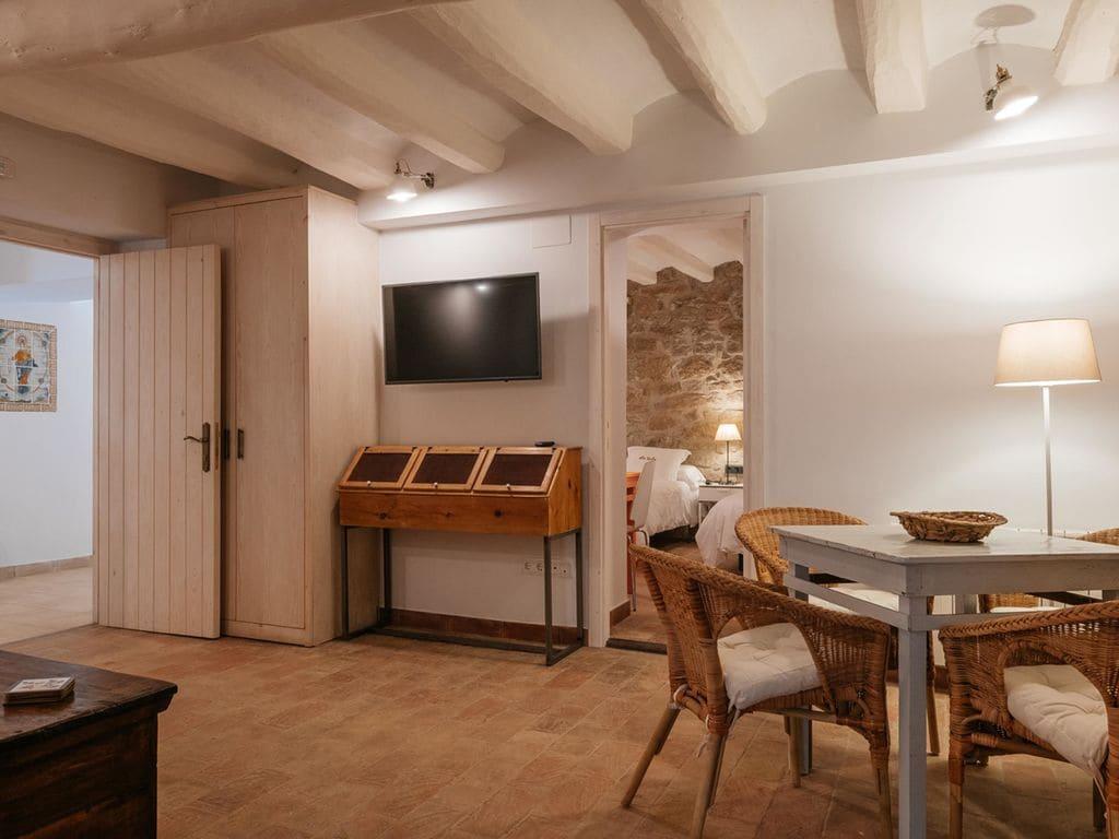 Ferienhaus La vila Argençola (2396280), Castellnou de Bages, Barcelona, Katalonien, Spanien, Bild 16