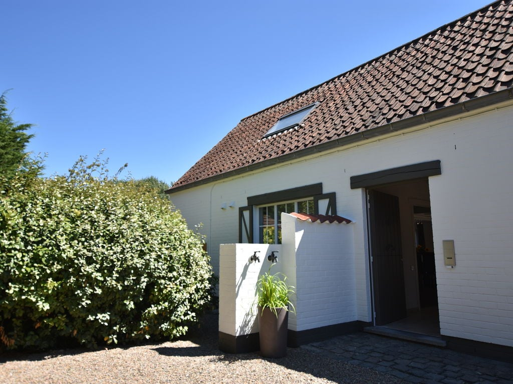 Ferienhaus Villa Petunias (2470754), Koksijde, Westflandern, Flandern, Belgien, Bild 27