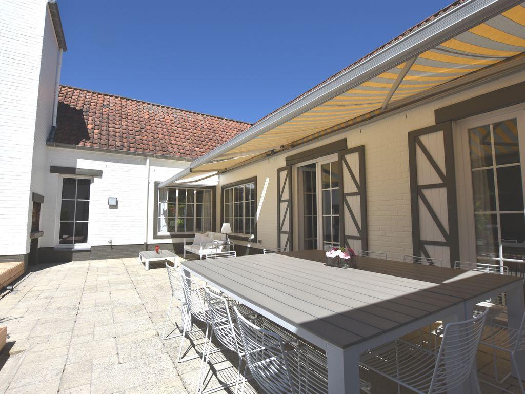 Ferienhaus Villa Petunias (2470754), Koksijde, Westflandern, Flandern, Belgien, Bild 32