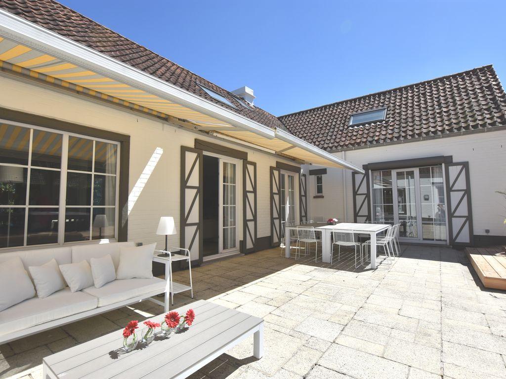 Ferienhaus Villa Petunias (2470754), Koksijde, Westflandern, Flandern, Belgien, Bild 33