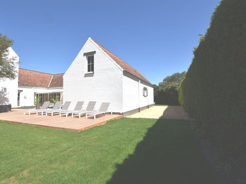 Ferienhaus Villa Petunias (2470754), Koksijde, Westflandern, Flandern, Belgien, Bild 39