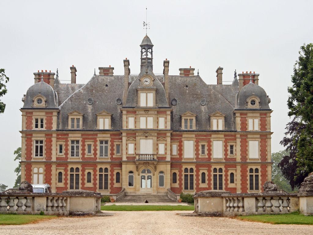 Ferienhaus Komfortables Ferienhaus in Ocquerre (2396279), Lizy sur Ourcq, Seine-et-Marne, Paris - Ile de France, Frankreich, Bild 2
