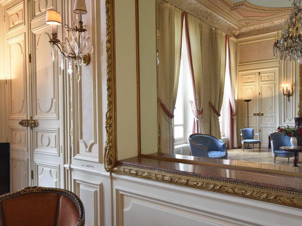 Ferienhaus Komfortables Ferienhaus in Ocquerre (2396279), Lizy sur Ourcq, Seine-et-Marne, Paris - Ile de France, Frankreich, Bild 29