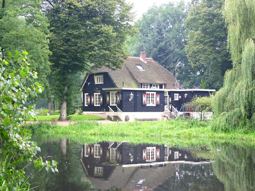 Ferienhaus Genieten in Garderen (2423706), Garderen, Veluwe, Gelderland, Niederlande, Bild 23