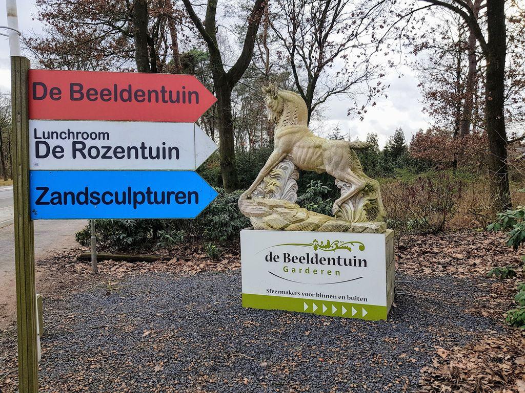 Ferienhaus Genieten in Garderen (2423706), Garderen, Veluwe, Gelderland, Niederlande, Bild 24