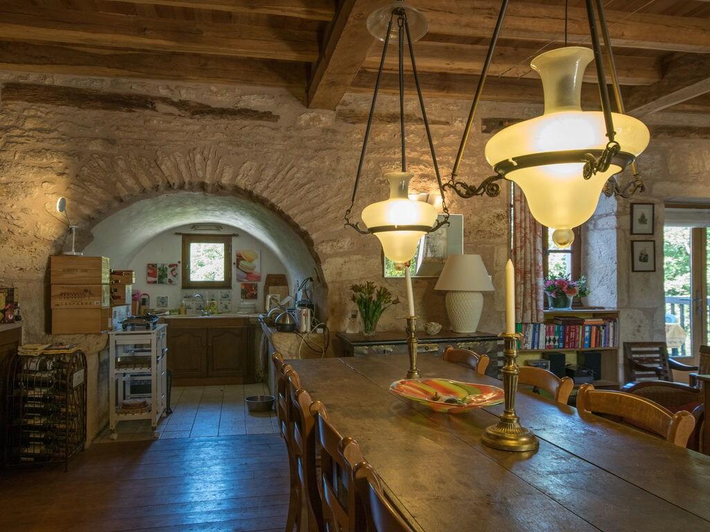 Ferienhaus Rigal (2521025), Puy l'Évêque, Lot, Midi-Pyrénées, Frankreich, Bild 18