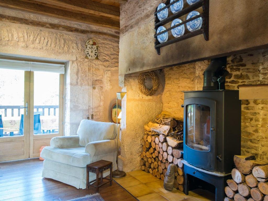 Ferienhaus Rigal (2521025), Puy l'Évêque, Lot, Midi-Pyrénées, Frankreich, Bild 14