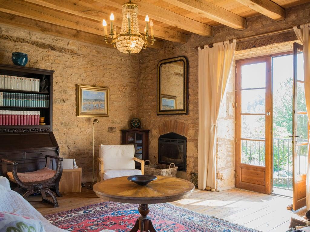 Ferienhaus Rigal (2521025), Puy l'Évêque, Lot, Midi-Pyrénées, Frankreich, Bild 13