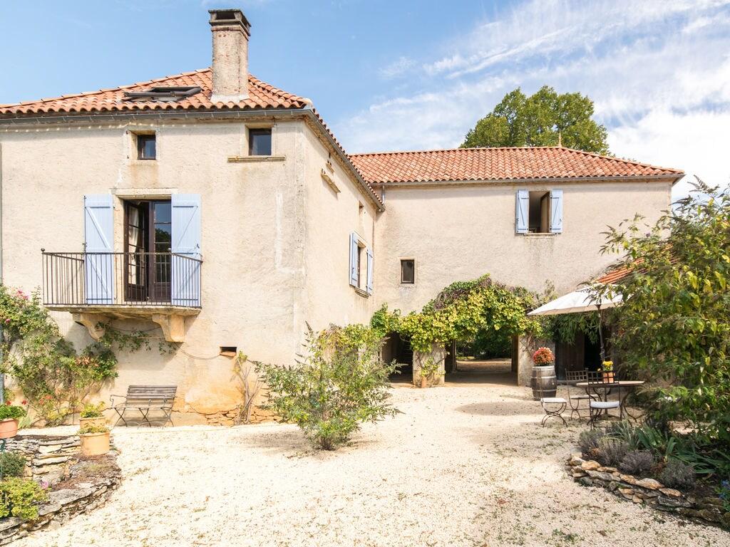 Ferienhaus Rigal (2521025), Puy l'Évêque, Lot, Midi-Pyrénées, Frankreich, Bild 2