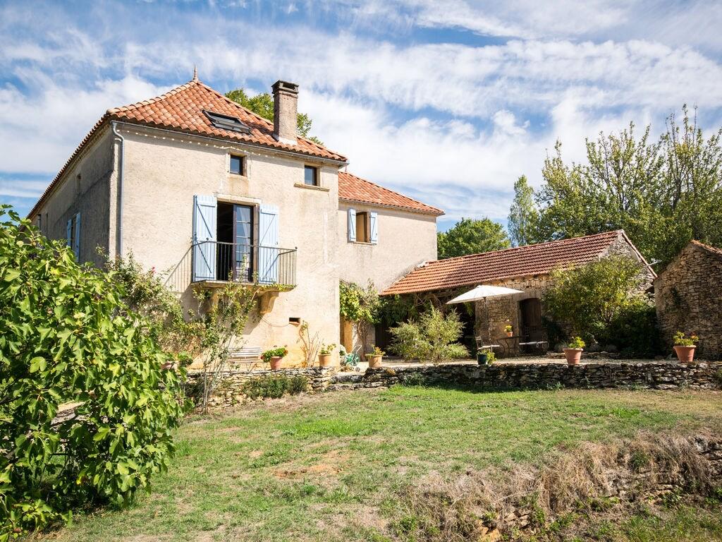 Ferienhaus Rigal (2521025), Puy l'Évêque, Lot, Midi-Pyrénées, Frankreich, Bild 7