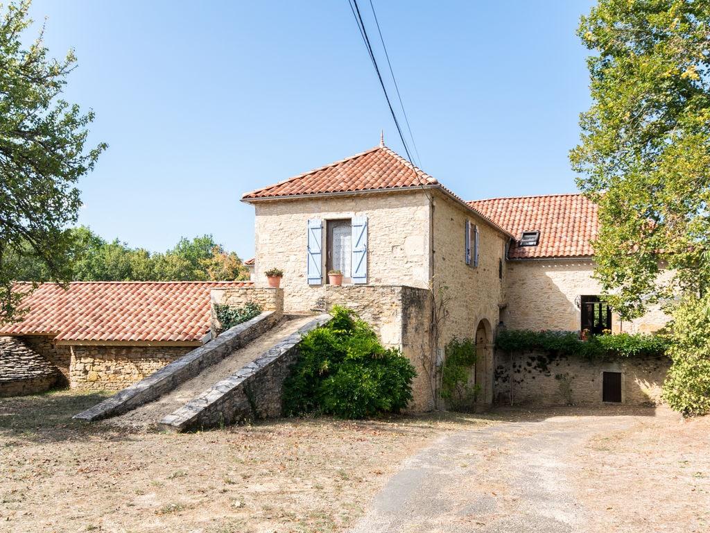 Ferienhaus Rigal (2521025), Puy l'Évêque, Lot, Midi-Pyrénées, Frankreich, Bild 3