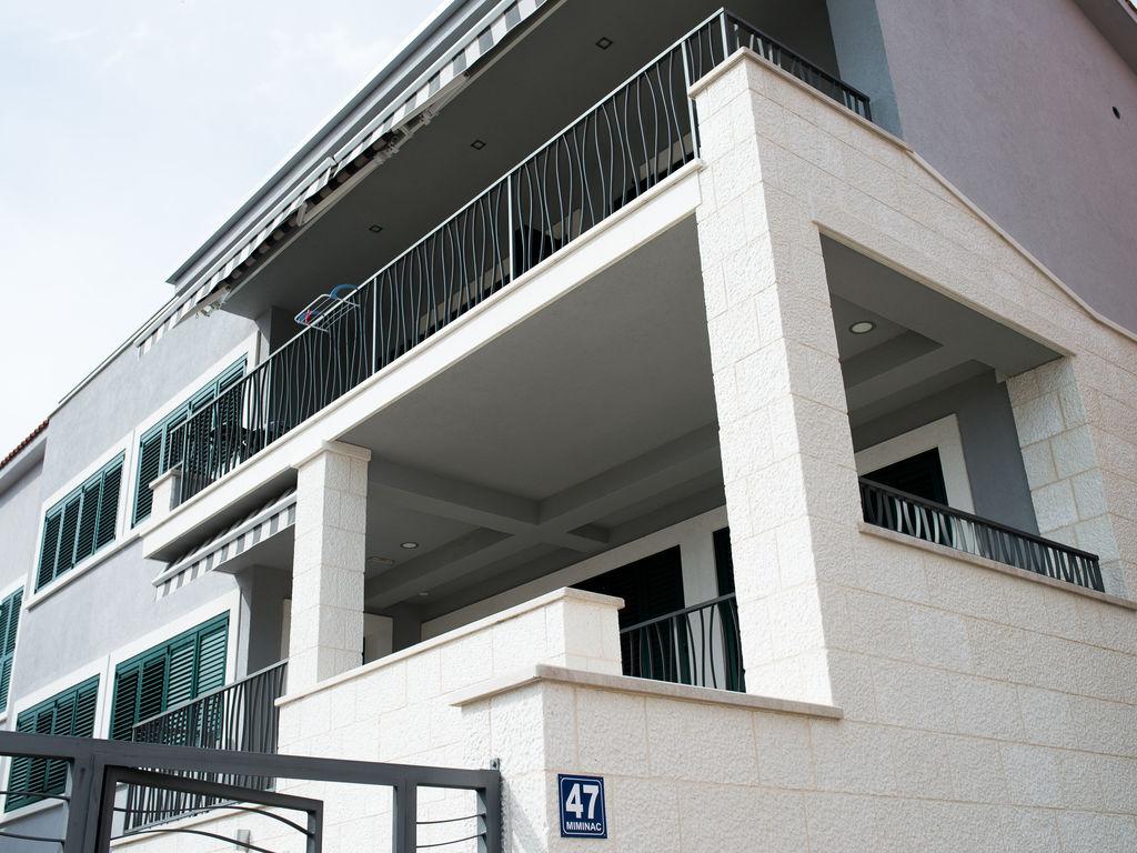 Grey Apartmant Ferienwohnung  Sibenik