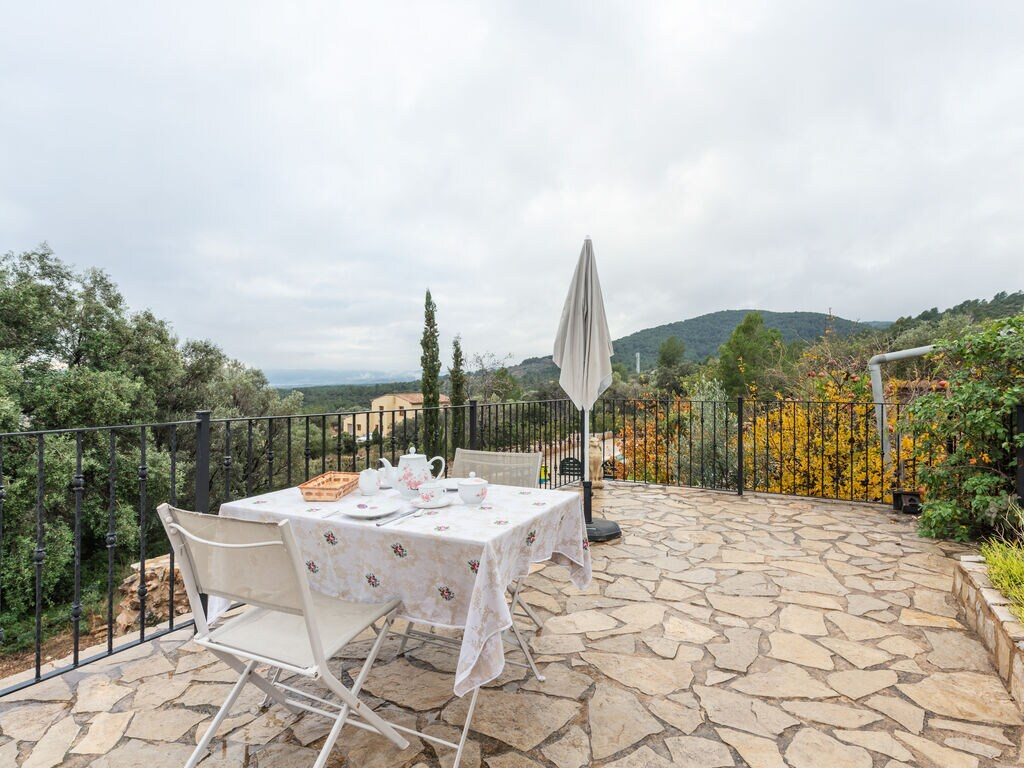 Ferienhaus Masia Vinaixa (2416541), Pla del Sabater, Provinz Castellón, Valencia, Spanien, Bild 19