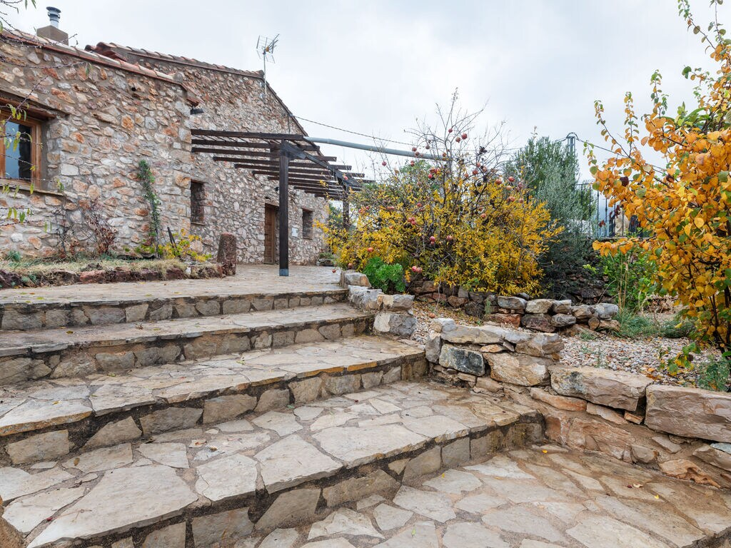 Ferienhaus Masia Vinaixa (2416541), Pla del Sabater, Provinz Castellón, Valencia, Spanien, Bild 21