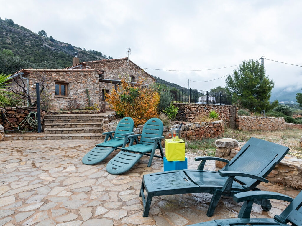 Ferienhaus Masia Vinaixa (2416541), Pla del Sabater, Provinz Castellón, Valencia, Spanien, Bild 20