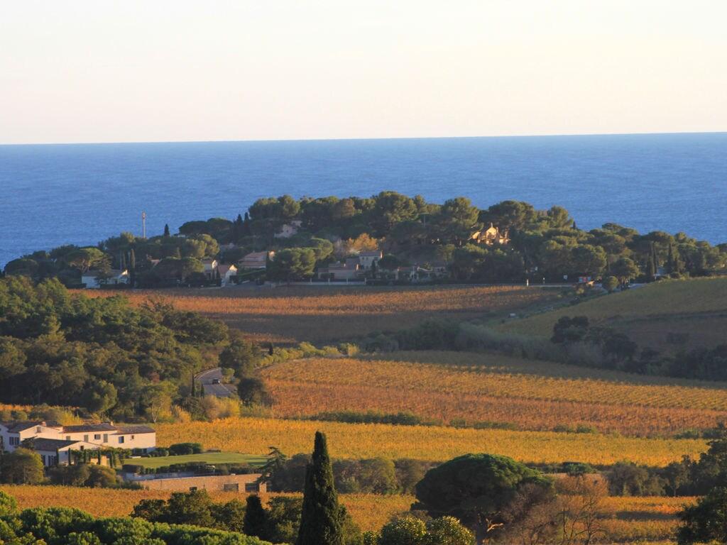 Ferienwohnung vue mer (2382095), La Croix Valmer, Côte d'Azur, Provence - Alpen - Côte d'Azur, Frankreich, Bild 16
