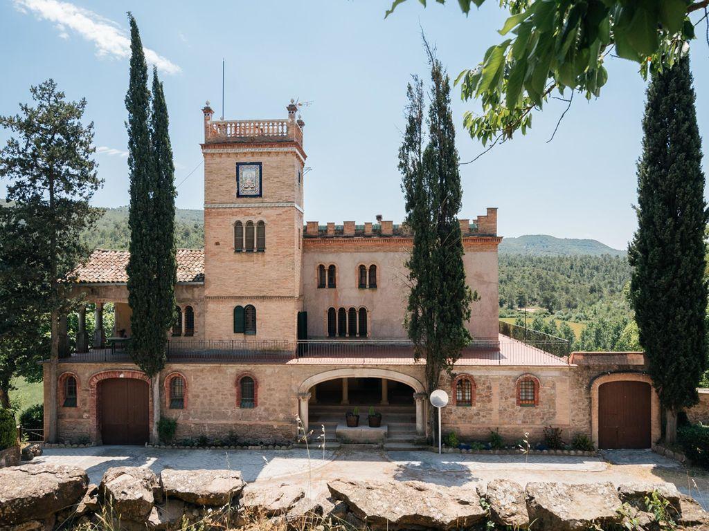 Els LLacs Ferienhaus in Barcelona