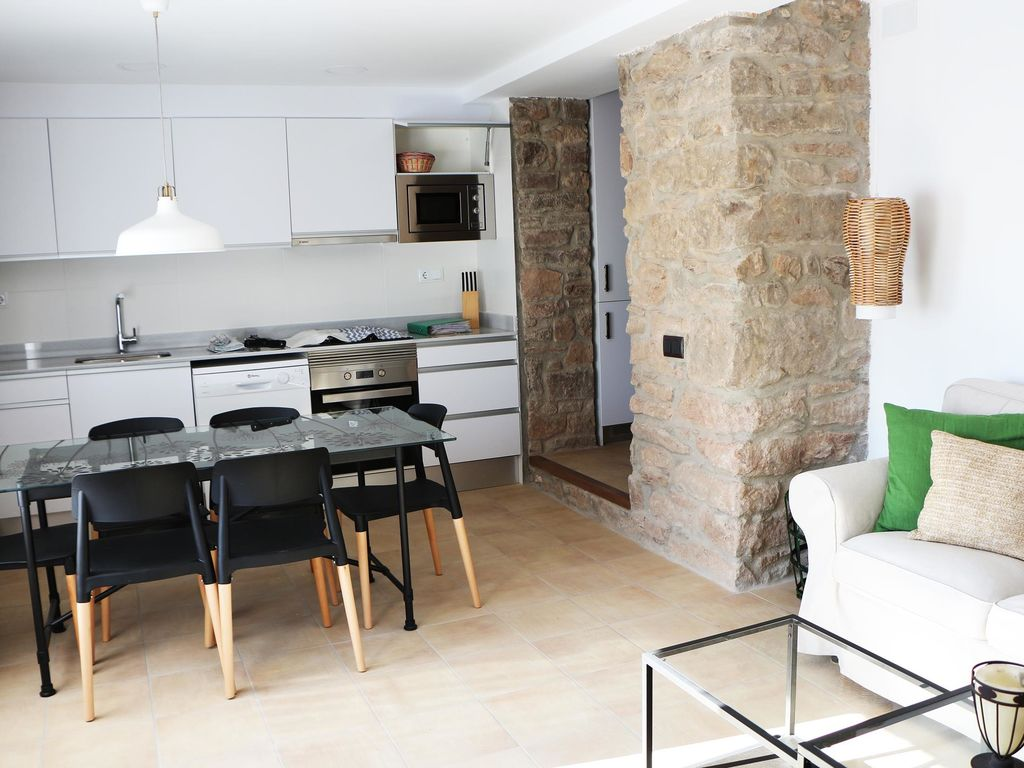 Ferienhaus Els LLacs (2396276), Castellnou de Bages, Barcelona, Katalonien, Spanien, Bild 12