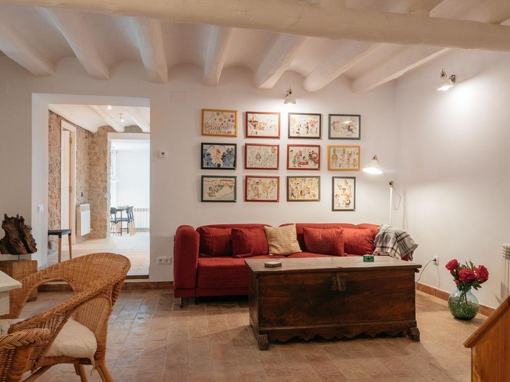 Ferienhaus Els LLacs (2396276), Castellnou de Bages, Barcelona, Katalonien, Spanien, Bild 6