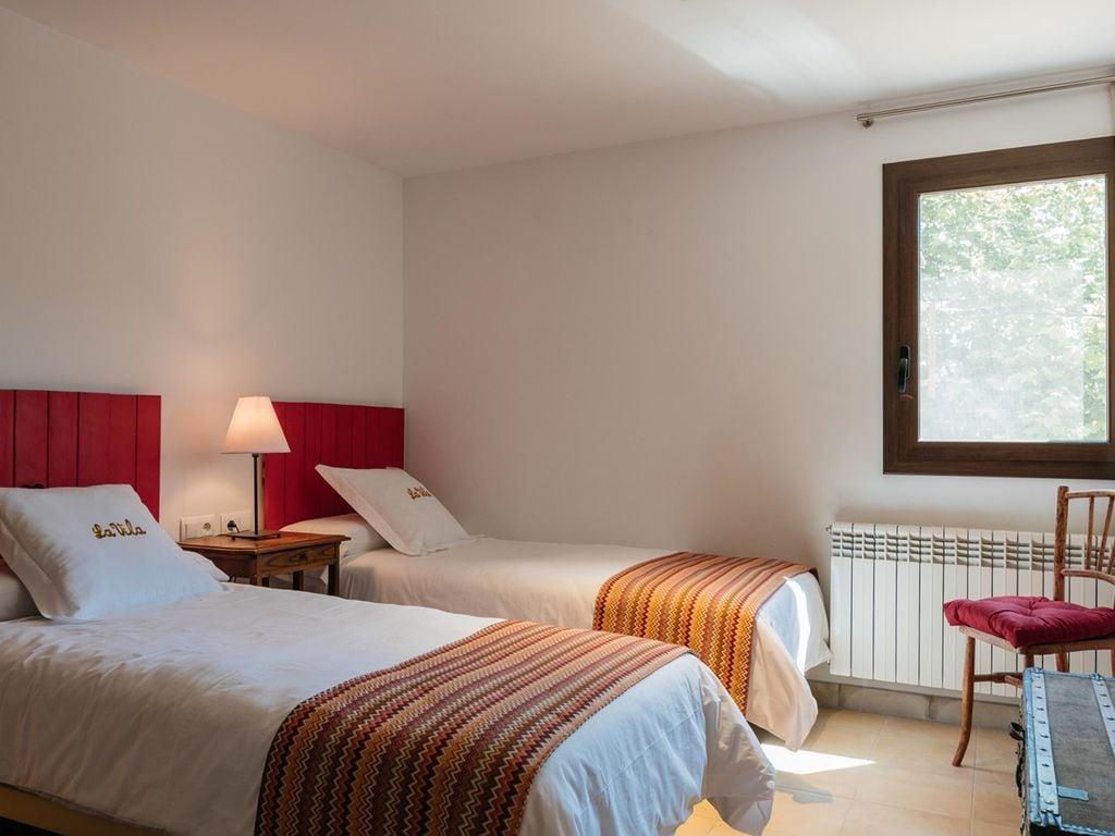 Ferienhaus Els LLacs (2396276), Castellnou de Bages, Barcelona, Katalonien, Spanien, Bild 15