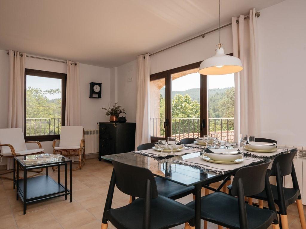 Ferienhaus Els LLacs (2396276), Castellnou de Bages, Barcelona, Katalonien, Spanien, Bild 8