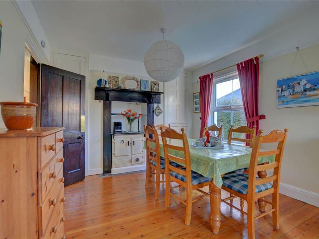Maison de vacances Trearth (2383049), Padstow, Cornouailles - Sorlingues, Angleterre, Royaume-Uni, image 8